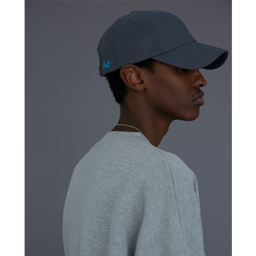 AUTHENTIC CAP GRAY